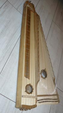 Le grand cit�rion chromatique: 3 mani�res de jouer l'instrument des conteurs par exellence