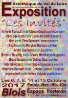 LES INVITES DE L'ARTOTHEQUE , RICHARD Gabriel