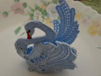 Actualité de marie patrigeon creatrice de cygne creatrice de cygne en 3D