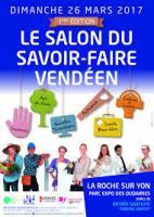 Salon du Savoir Faire Vendéen , Valérie Bourdon Bout d'Choco