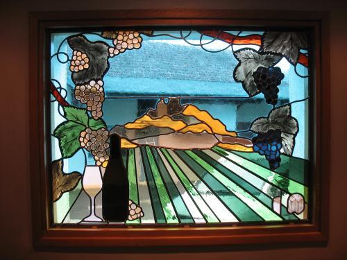 création pour fenêtre
