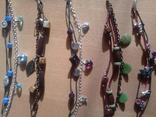 bracelet fantaisie vendu a l'unité
