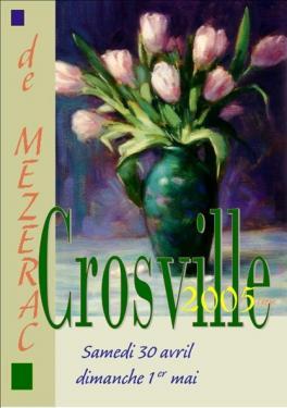 affiche - Crosville