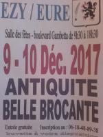 Antiquités-Brocante à Ezy sur Eure , rozenn Leguesdron