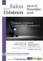 Actualité de Catherine Juge Thouroude Salon des Créateurs