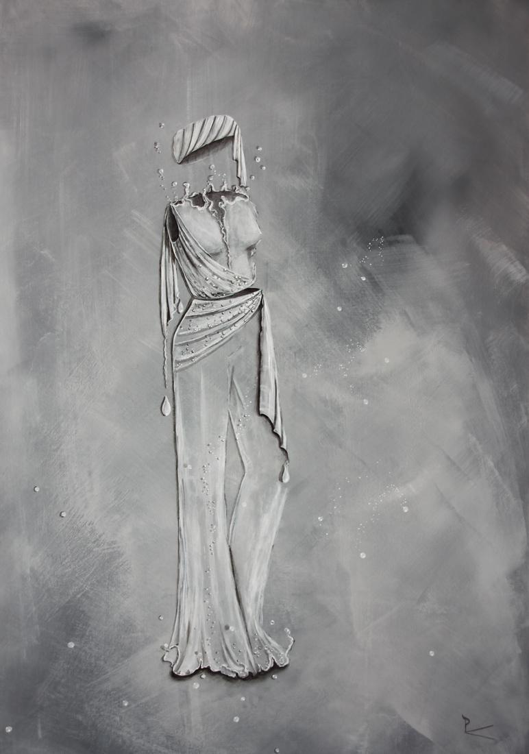 Actualité de artiste peintre professionnel à AMIENS BLONDEL Patricia art contemporain à AMIENS