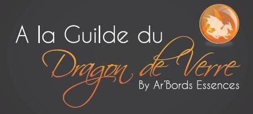 Actualité de ariane chaumeil Ar'Bords Essences - A la Guilde du Dragon de Verre Ar'Bords Essences fête les mères!!