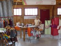 Salon des Métiers d'Art Bouguenais , Valérie Bourdon Bout d'Choco