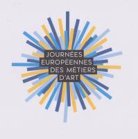 Actualité de RICHARD Gabriel PORTES OUVERTES AUX JOURNEES EUROPEENNES DES METIERS D'ART S