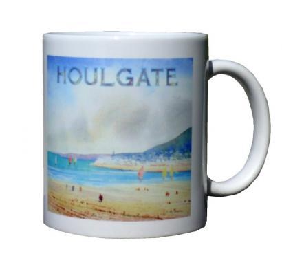 mug MEZ - Houlgate
