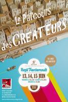 Actualité de Elisabeth JAN Le Parcours des Créateurs à Trentemoult (44)