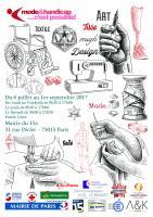 « Le vêtement de mode, une thérapie innovante » , Chris AMBRAISSE BOSTON A&K Classics