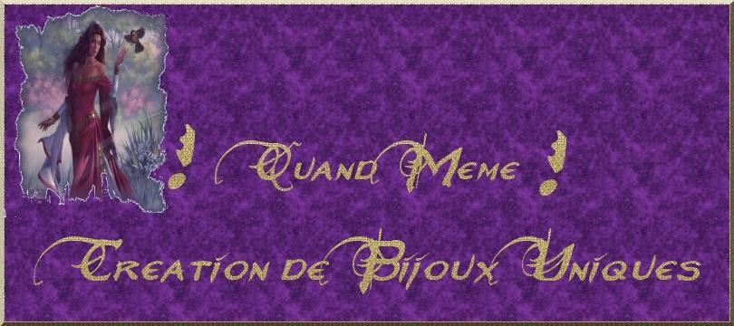 Actualité de béatrice Beabe Créatrice de Bijoux Décoration de table - Portes-couteaux bleu