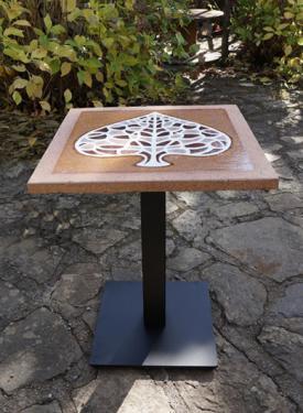 cr ation de rose desmaisons p pite de lave 34799. Black Bedroom Furniture Sets. Home Design Ideas