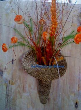 bouquet en fleurs N°2