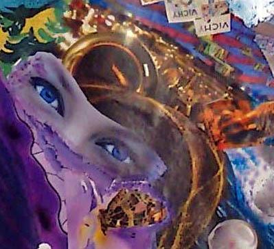 Actualit� de Sylvie Ricart Syl' Vie D�co EXPOSITION � COULEURS ET BIEN-�TRE �