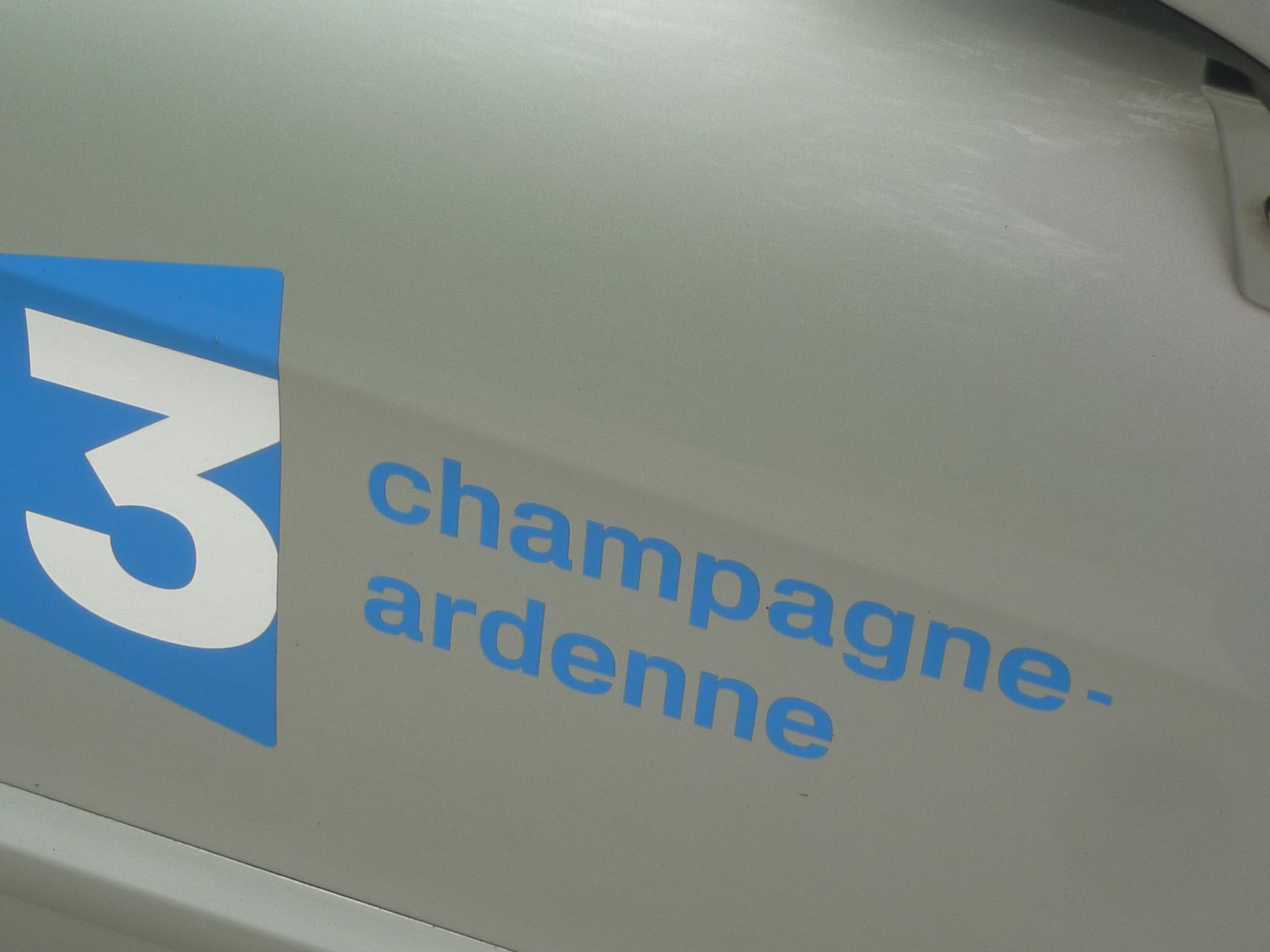 Actualit� de AUGUSTINE M�TRO sarl Speedy Baby Tournage France3  Champagne Ardenne