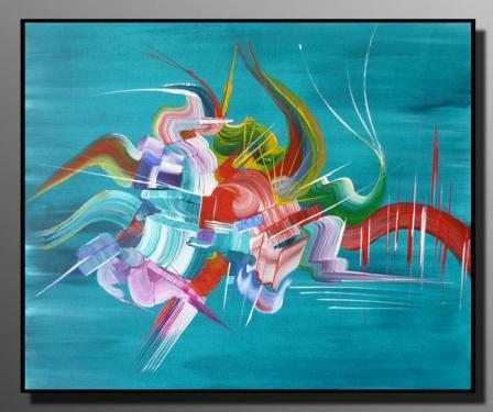 A FLEUR DE PEAU Taille : 55X46 Peinture abstraite   Acrylique au couteau/pinceau Toile sur châssis bois Cotation Drouot Site officiel : http://www.mapeinturesurtoile.com Prix : me contacter