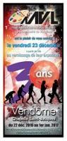 Actualité de RICHARD Gabriel L'AAVL(association des artistes de la vallée du Loir)FETE SES 30 ANS