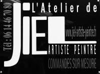 Actualité de L'ATELIER DE JIEL