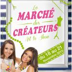 Actualit� de Val�rie Bourdon Bout d'Choco March� de Cr�ateurs