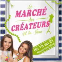 Marché de Créateurs , Valérie Bourdon Bout d'Choco