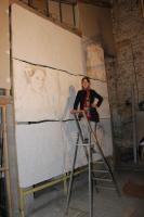Journ�es des m�tiers d'art , Nathalie BEGUIER Nathalie B�guier