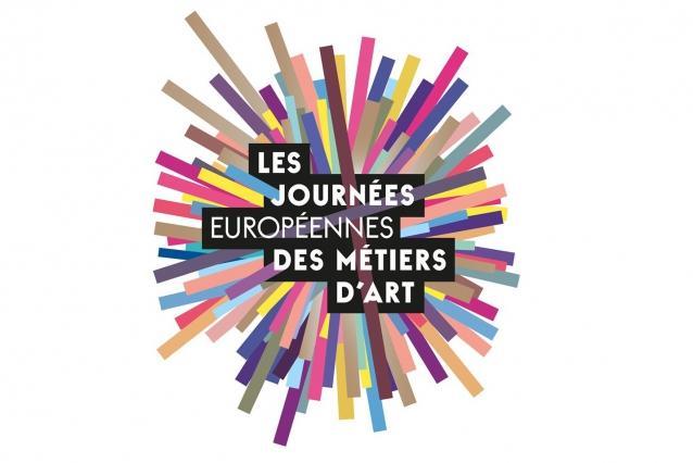 Actualité de Bénédicte Pinard Artisan JOURNEES EUROPEENNES DES METIERS D'ARTS