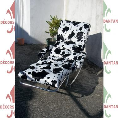 Chaise longue 1970