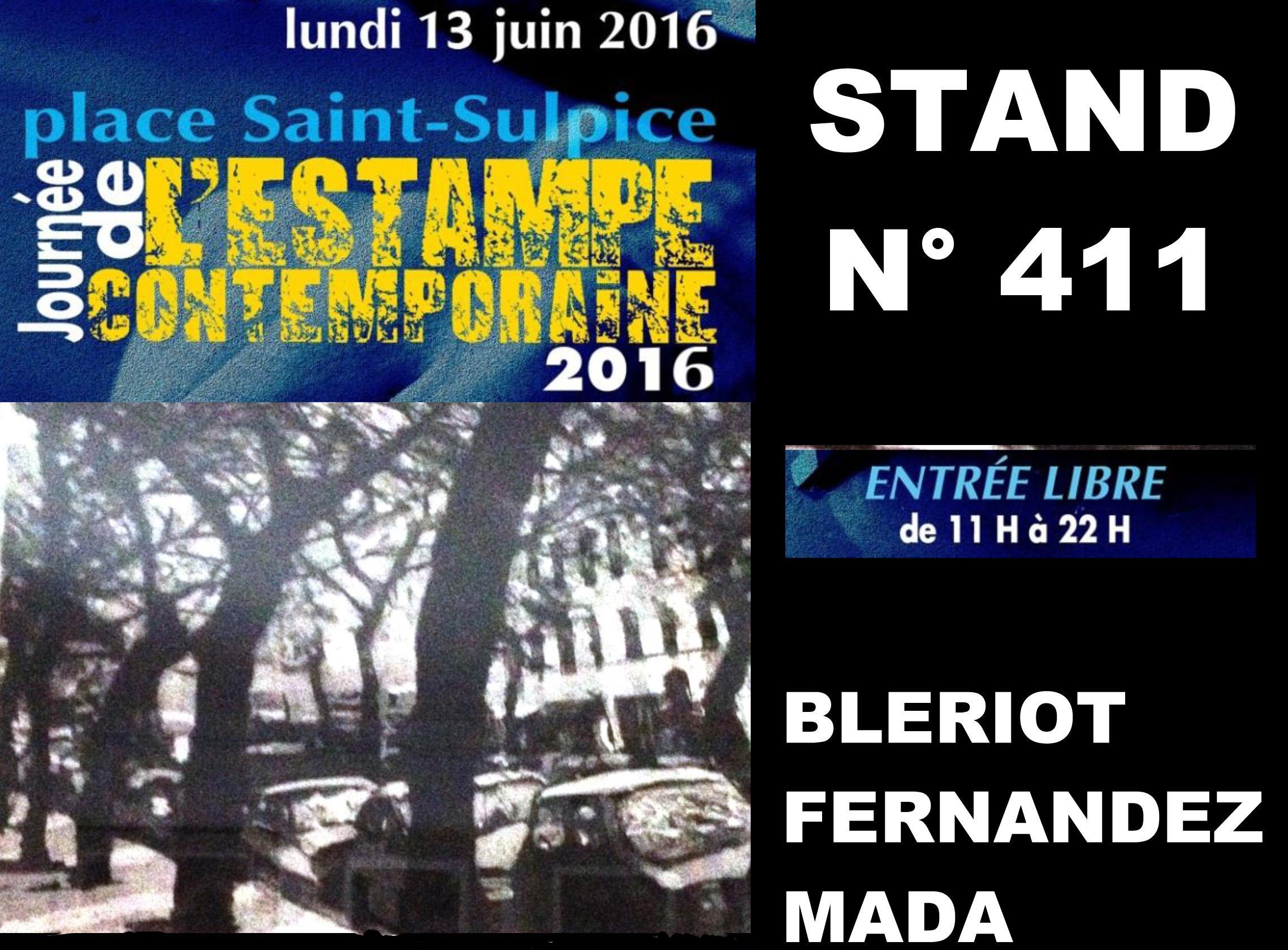 Actualité de Abderrahmane MADA GRAVEUR EN TAILLE-DOUCE JOURNEE DE L'ESTAMPE CONTEMPORAINE 2016