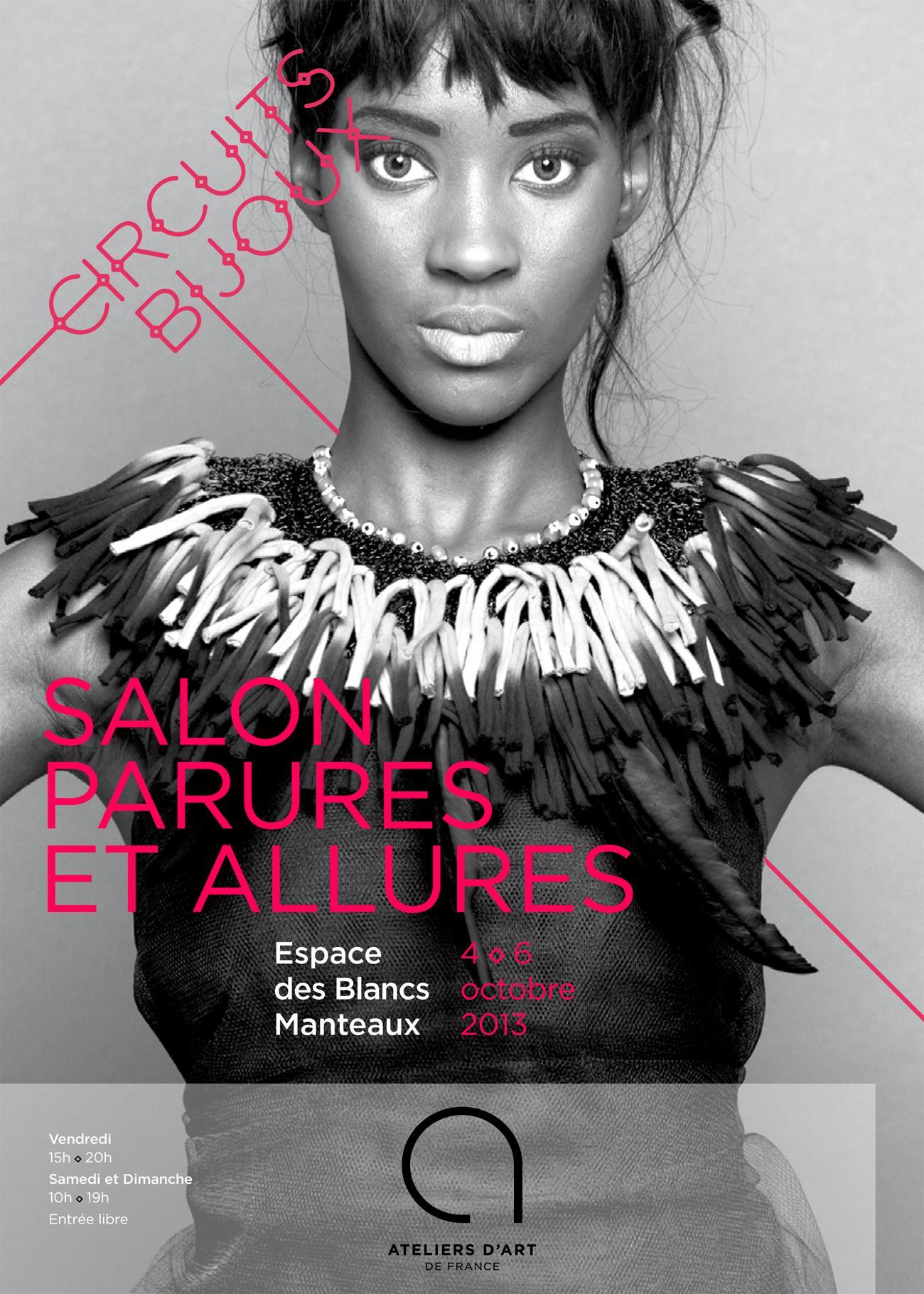 Actualité de   Aurélie Avenard Salon