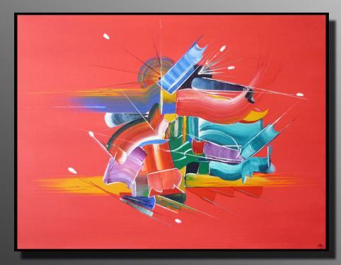 ABSTRACTION Taille : 65X50 Peinture abstraite   Acrylique au couteau/pinceau Toile sur ch�ssis bois Cotation Drouot Site officiel : http://www.mapeinturesurtoile.com Prix : me contacter