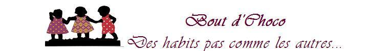 Actualité de Valérie Bourdon Bout d'Choco Les belles histoires ont une suite...