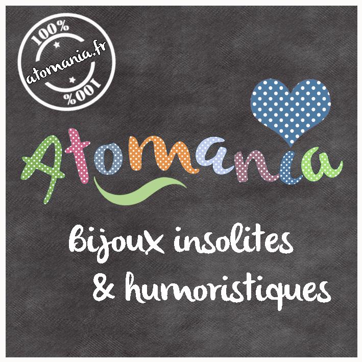 Actualit� de Laurence LABBE Atomania Venez d�couvrir les nouveaut�s de la rentr�e chez Atomania