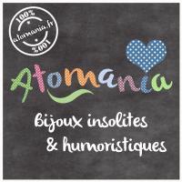 Venez découvrir les nouveautés de la rentrée chez Atomania , Laurence LABBE Atomania