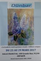 Actualité de Ann Dunbar Fleurs et Paysages