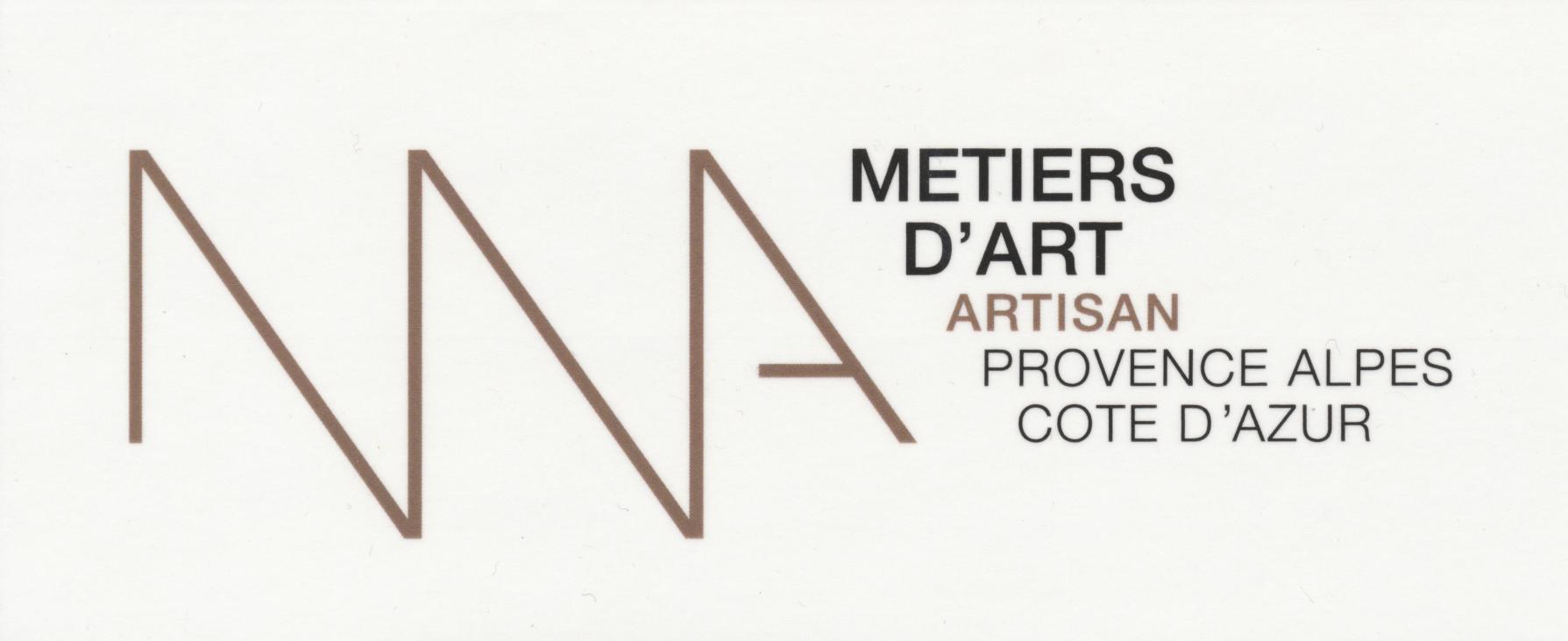 Actualité de Aurore GUILLOT Janvier 2016  :   Artisan d'art
