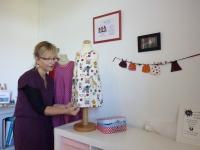La collection printemps est dans les bacs... , Valérie Bourdon Bout d'Choco