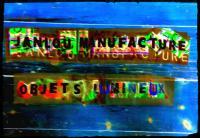 Actualité de jean louis magniez JanLou Manufacture Exposition à Corbeil Essonnes
