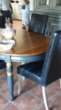 Table salle � manger