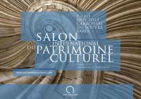 Salon du Patrimoine , isabelle blivet Alla greca