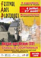 Actualité de NICOLE BOURGAIT CONCEPT VEGETAL FESTIVAL ARTS PLASTIQUES
