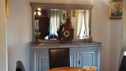 Buffet + Miroir