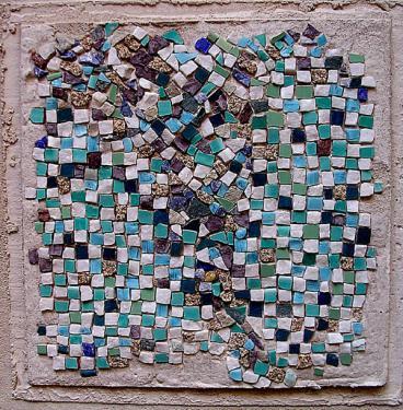 Ordre et désordre  Emaux marbres granit divers