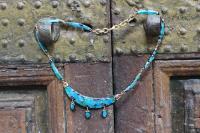 Actualité de DELPHINE GEOFFRAY bijoux d email Journees des Metiers d art a Perigueux