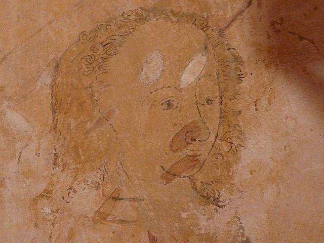Actualité de Martine Rieg Sezer, Formatrice professionnelle Reproduction d'une peinture médiévale
