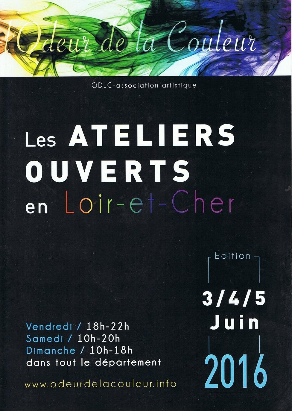 Actualité de NICOLE BOURGAIT CONCEPT VEGETAL ATELIERS D'ARTISTES DU LOIR & CHER