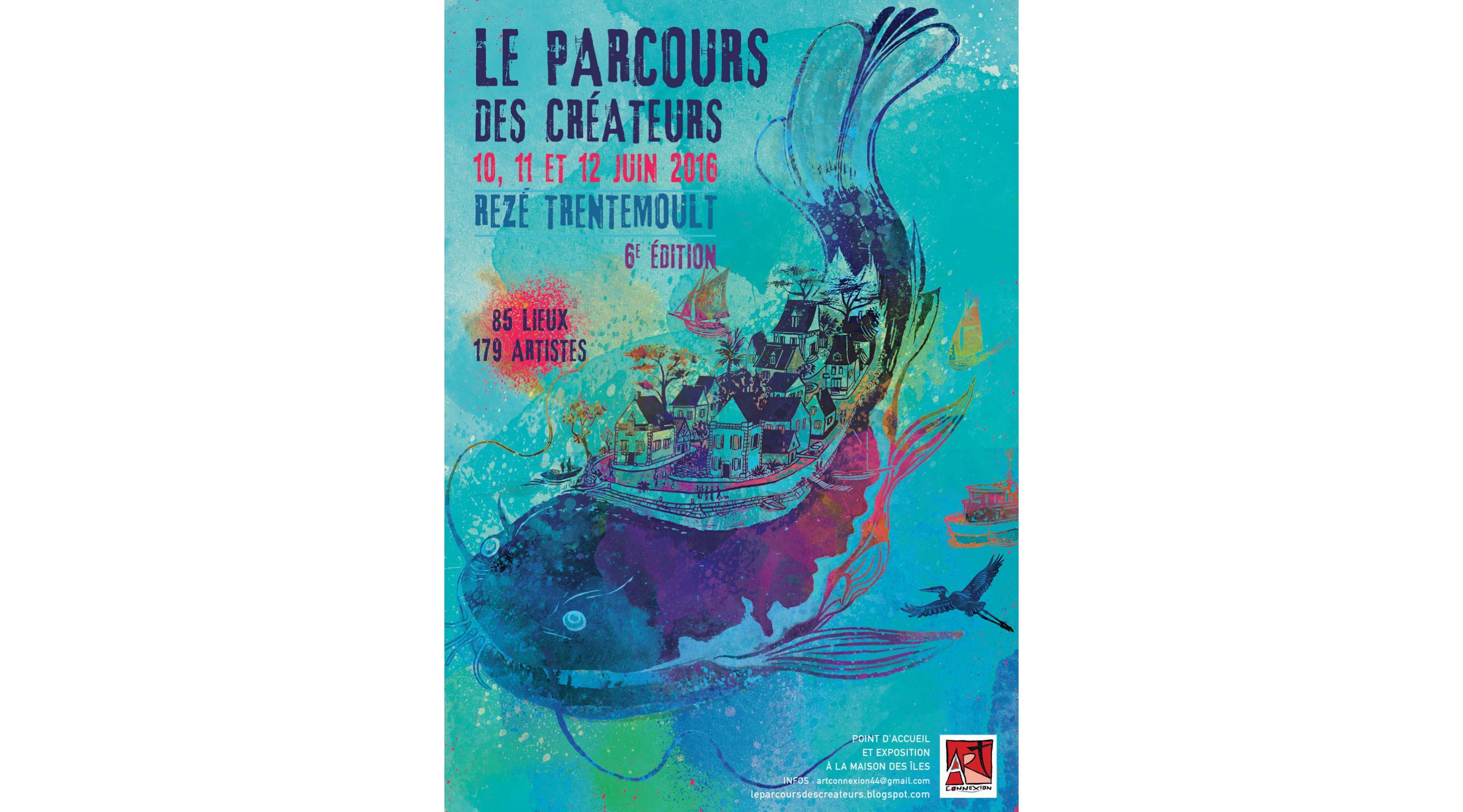 Actualité de COLORANT 14 - Laurent WYSOCKA ART CONNEXION