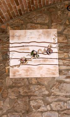 Création sur Toile N°3 80 cm x 80 cm