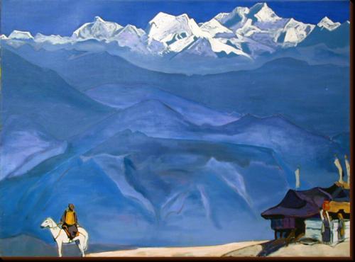 Nicolas Roerich (copie)